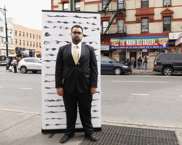 ATMEN Fotografie NY 2017 40x50cm Pigmentprint