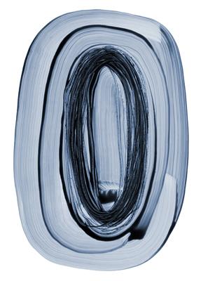 Cyanobakterie Cyanotypie 20x15cm Unikat