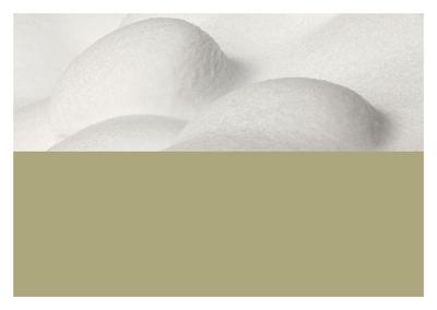 """""""White is not a colour""""  Fotografie  Edition von 5"""