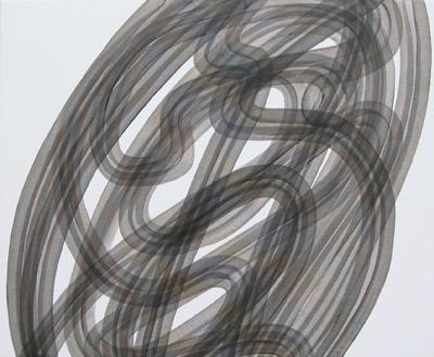 16 09 2009 Acryl auf LW 50x60cm
