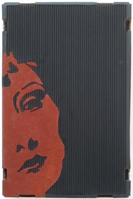 Kopfwerk Pigment Kartonage 59x39x10cm 2012